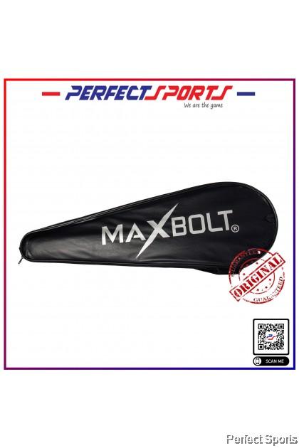 Perfect Sports - Maxbolt Badminton Racket Single Cover ...