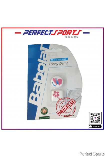 Perfect Sports - Babolat Loony Damperner [100% Genuine]