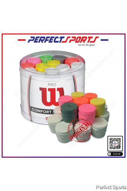Perfect Sports - Wilson Tennis Pro Overgrip (Pieces) [100% Genuine]
