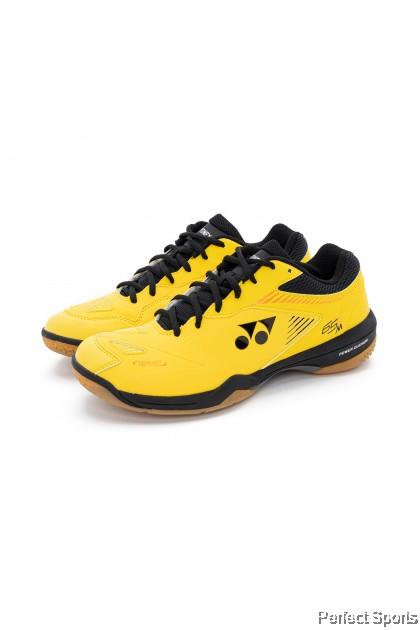 Perfect Sports - Yonex Power Cushion 65X2 - Men Yellow [100% Genuine]