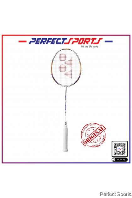 Perfect Sports - Yonex Voltric Z Force LTD 2012 [100% Genuine]
