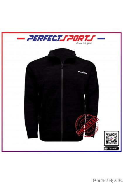 Perfect Sports - Maxbolt Full Black Tracksuit (T1909/K002) [100% Genuine]