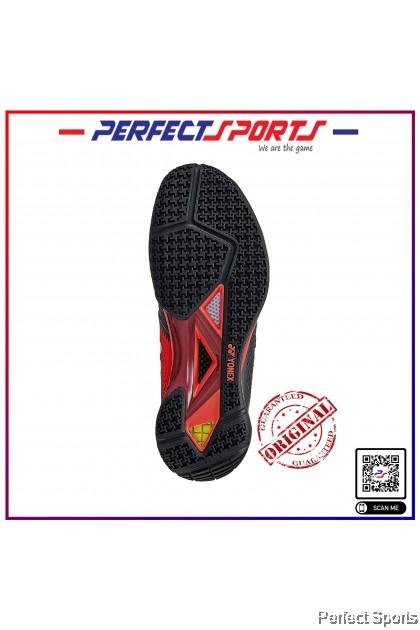 Perfect Sports - Yonex Power Cushion Eclipsion Z2 Men Black/Red [100% Genuine]