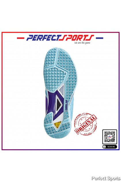 Perfect Sports - Yonex Power Cushion Eclipsion Z2 Women Light Blue [100% Genuine]
