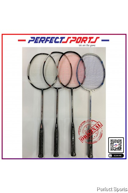 [Paid 1 get 3]Perfect Sports - Pronex Badminton Racket [100% Genuine]