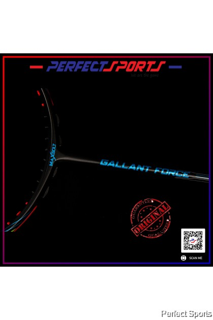 Maxbolt Gallant Force