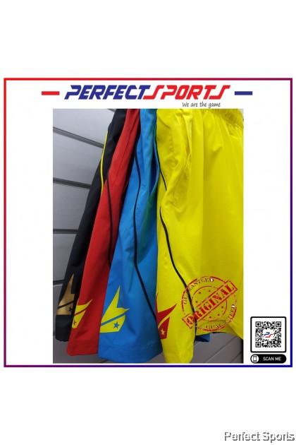 Yonex Training shorts Blue LINDAN (Men's shorts)