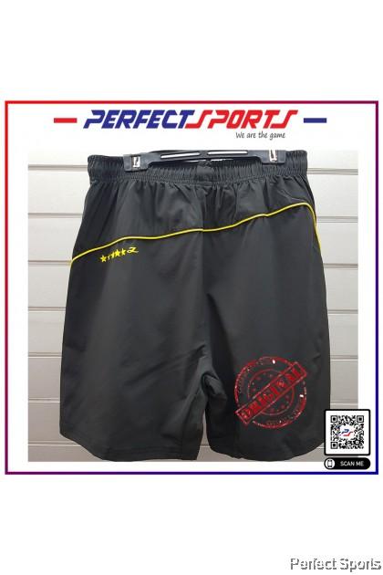 Yonex Training shorts Black LINDAN (Men's shorts)