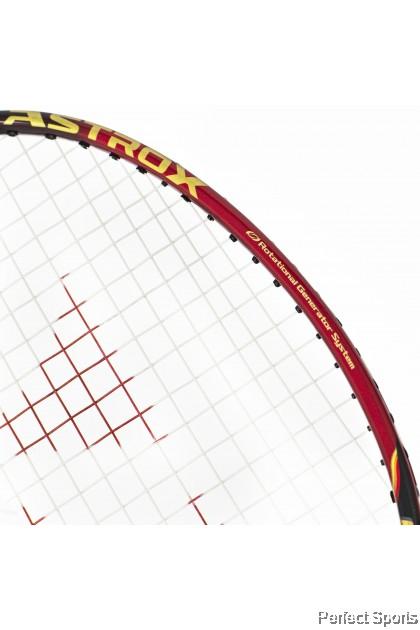 [Free String + Grip + Cover] Yonex Astrox 99 Pro Cherry Sunburst