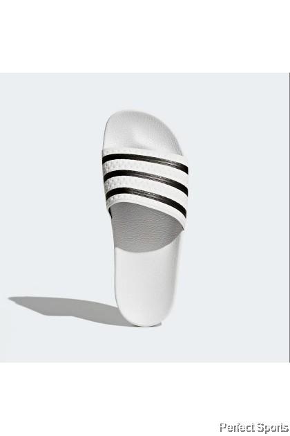 Adidas Adilette White - 280648