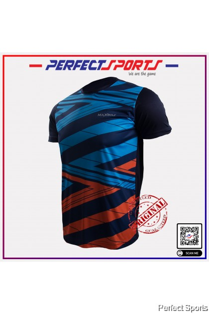 Perfect Sports - Maxbolt DRY-COOL Sportswear #T1846 (Unisex) [100% Genuine]