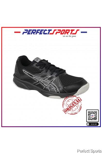 Perfect Sports - Asics Upcourt 3 - Black / Black (Men) [100% Genuine]