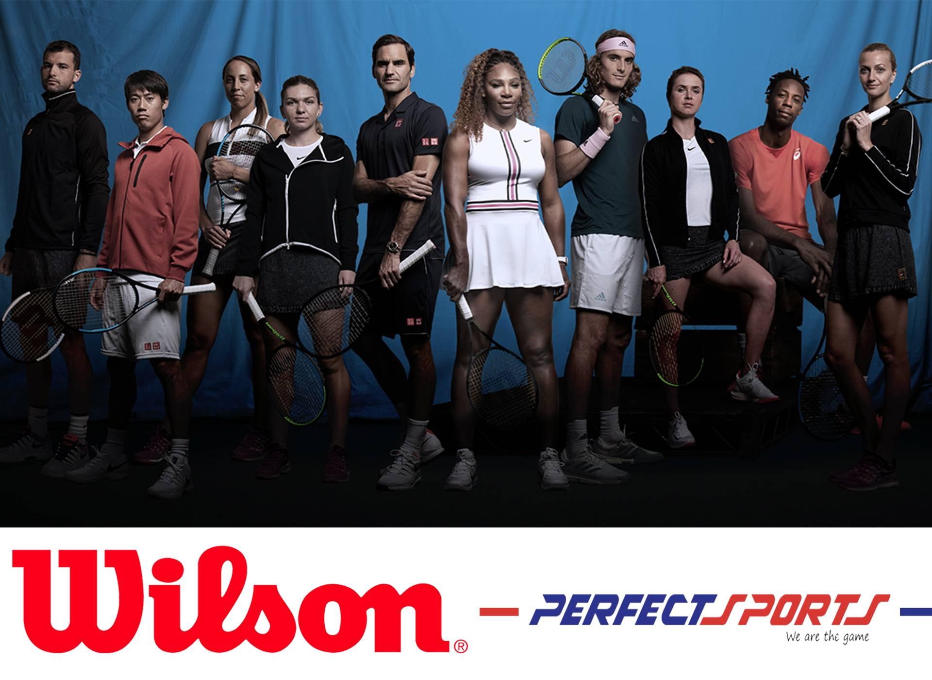 Wilson x Perfectsports