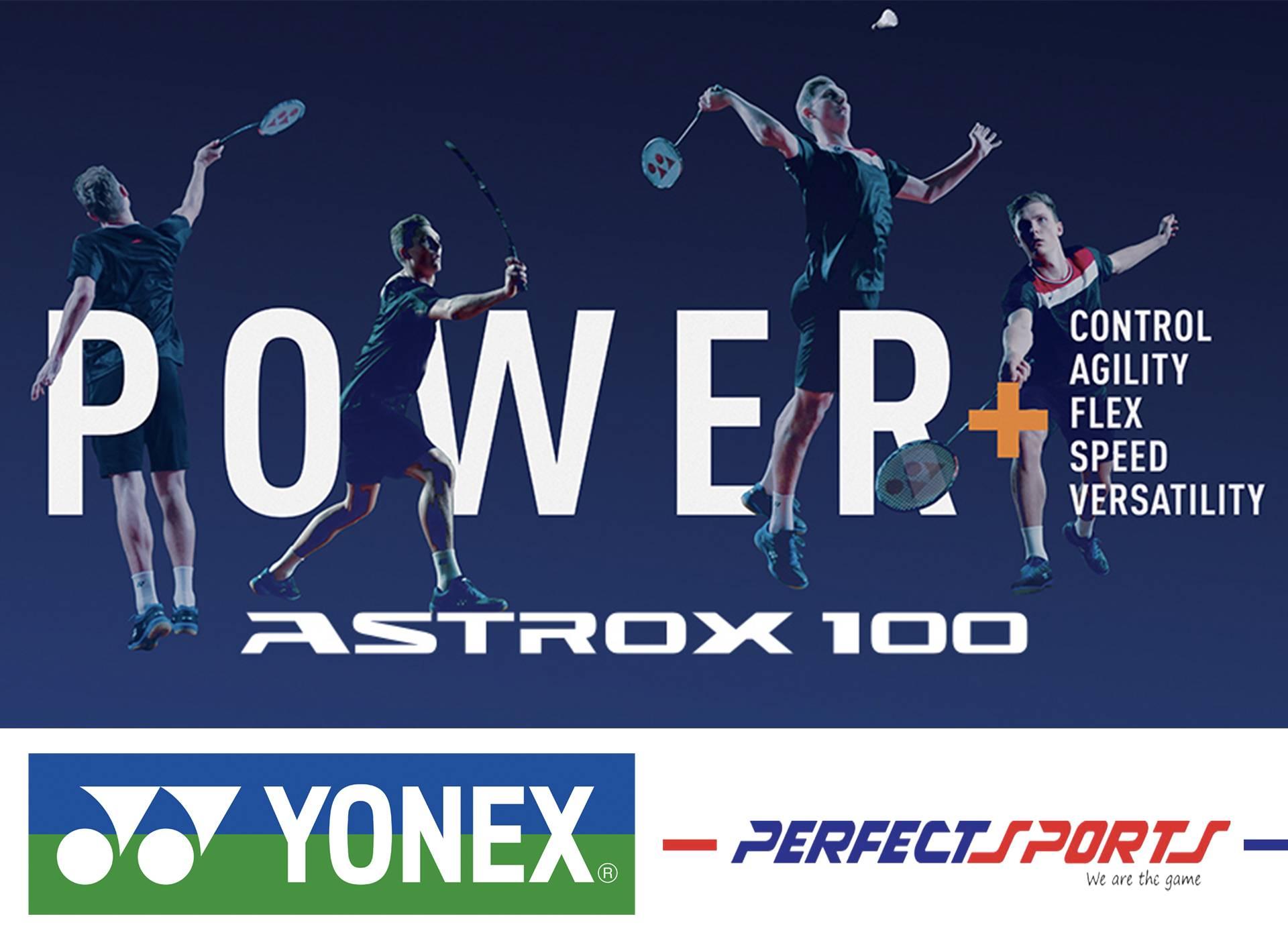 ASTROX 100ZZ